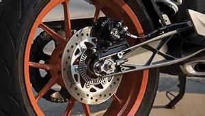 2017 KTM 390 Duke First Ride Autoblog