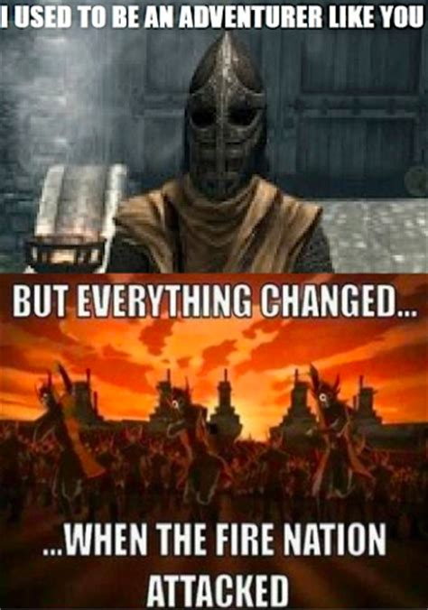 changed   fire nation attacked