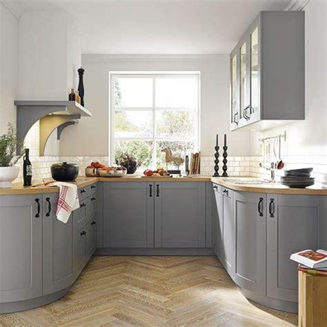 ways    small kitchen  bigger