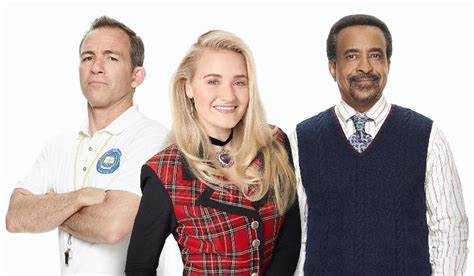 Schooled - First Look at The Goldbergs Spinoff