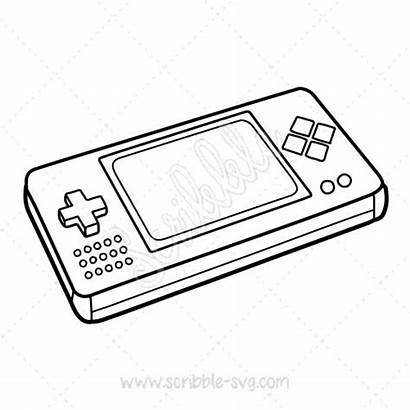 Console Drawing Whiteboard Sketch Animation Easy Handheld