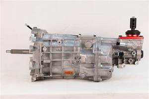 Tremec T56 Magnum-f Transmission 6-speed Tuet16363