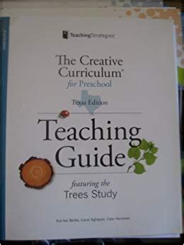 the creative curriculum for preschool trees study 251 | 41UGXWKIbeL. SY344 BO1,204,203,200