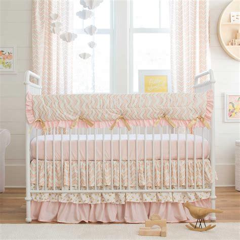 Luxury Nursery Bedding Sets Thenurseries