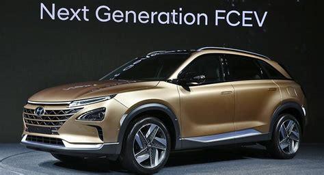 Hyundais nya vätgasbil närmar sig produktion | Vi Bilägare