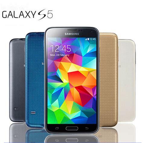 samsung galaxy s5 phone unlocked original samsung galaxy s5 i9600 g900f g900p