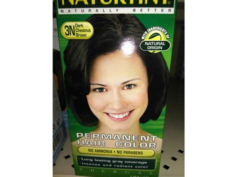 Naturtint Permanent Hair Color, 3n Dark Chestnut Brown