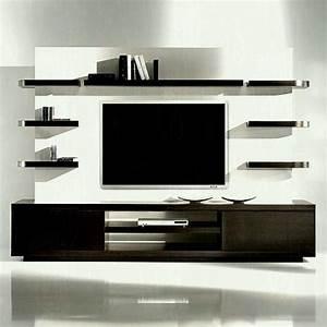 Table Tv Design : interior design for lcd tv in living room led wooden wall panel designs panels the furniture ~ Teatrodelosmanantiales.com Idées de Décoration