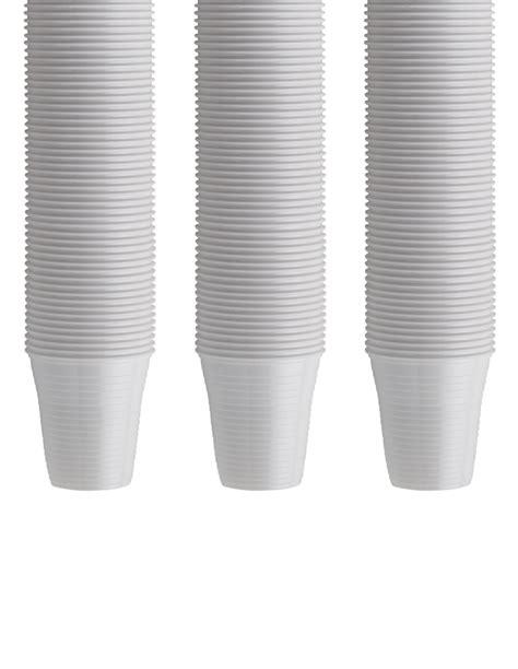 Bicchieri Bianchi by Bicchieri In Plastica Bianchi Monouso Euronda Monoart