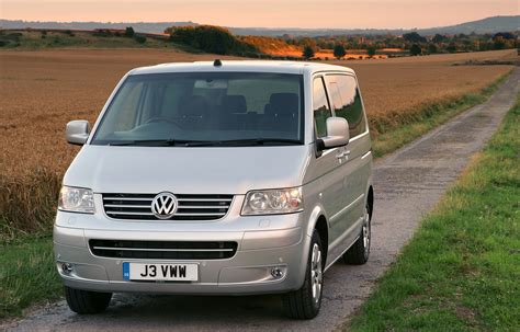 Caravelle Picture by 2005 Volkswagen Caravelle Picture 71787