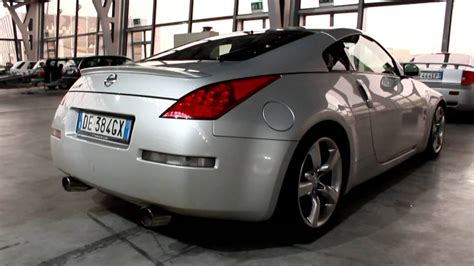 2007 Nissan 350z Exhaust, Interior And Exterior Rewiew And