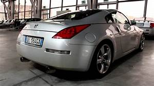 2007 Nissan 350z Exhaust  Interior And Exterior Rewiew And A Bit Of Story