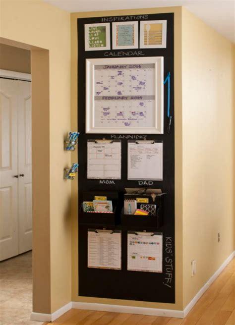 kitchen message board organizer 10 back to school command centers 5404