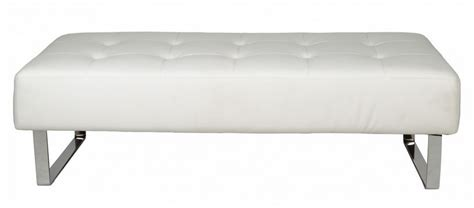 lush white modern bedroom bench contemporary bedroom bench