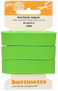 Gummiband Länge Berechnen : buttinette gummiband breit elastik hellgr n breite 20 mm l nge 5 m online kaufen ~ Themetempest.com Abrechnung