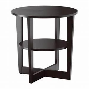 Ikea Table Appoint : vejmon table d 39 appoint ikea ~ Teatrodelosmanantiales.com Idées de Décoration
