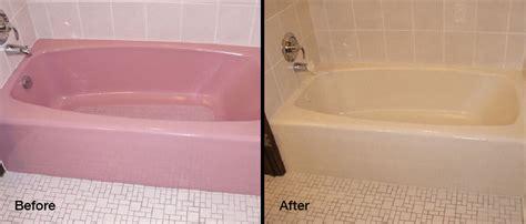 bathtub refinishing in merrill wi anew it bathtub