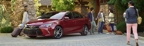 toyota camry color options