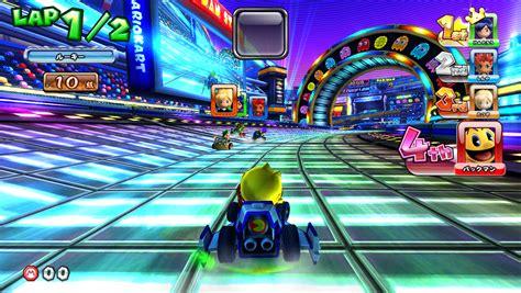 mario kart arcade grand prix dx   major update