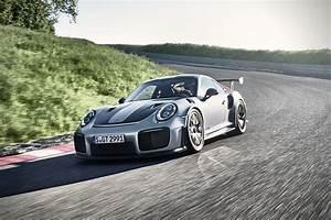 Porsche 911 Gt2 Rs 2017 : 2018 porsche 911 gt2 rs hiconsumption ~ Medecine-chirurgie-esthetiques.com Avis de Voitures