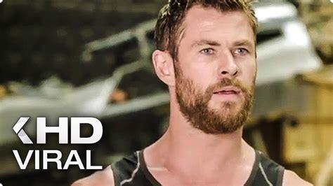 avengers infinity war thor viral video