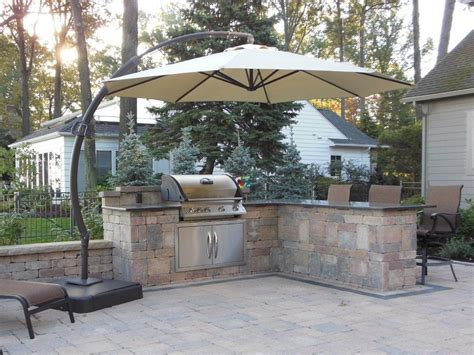 Five Reasons To Build The Outdoor Kitchen You've Always