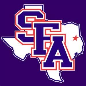 Stephen F. Austin University Logo