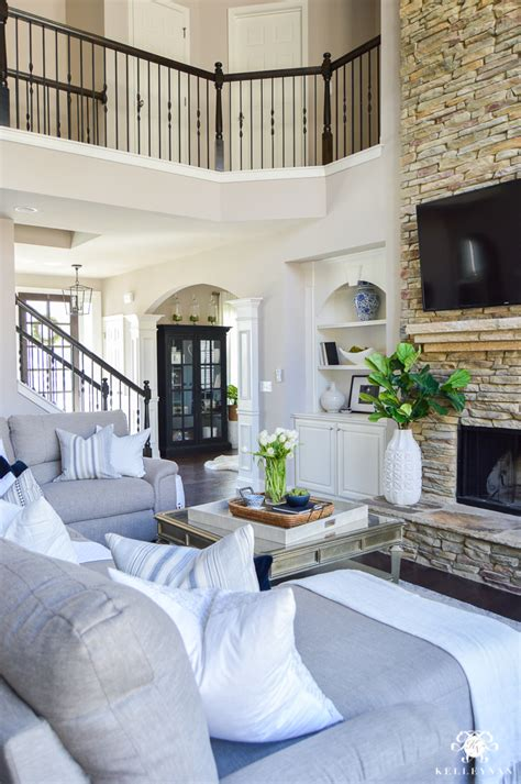 10 Interior Design Decorated Homes by Updated Foyer Lighting Before And After The Darlana