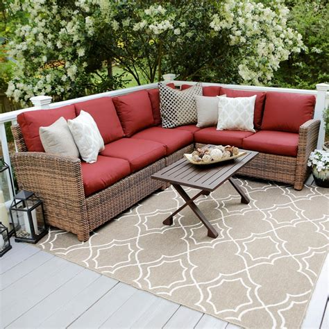patio chair cushion covers walmart inspirations excellent walmart patio chair cushions to