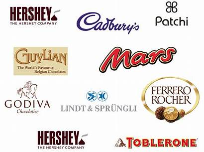 Chocolate Brands Famous Selling