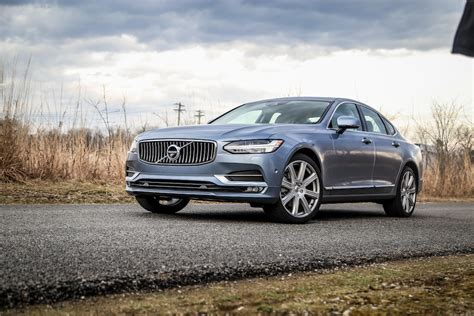 Volvo S90 2017 Review by 2017 Volvo S90 Review 22 6speedonline
