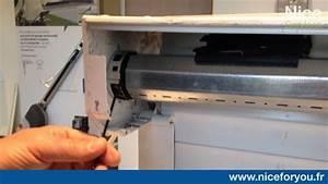 Condensateur Volet Roulant : programmer un kit axe motoris pour volet roulant nice ~ Melissatoandfro.com Idées de Décoration