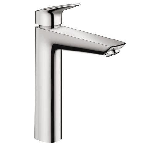 hansgrohe logis 190 single single handle bathroom
