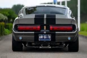 67 Shelby Cobra Mustang