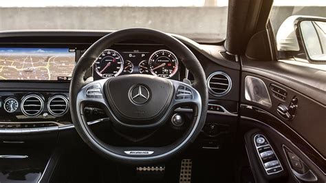 This particular car is an edition 1 and comes with an incredibly high. Mercedes benz S63 AMG coupe 2018 STD Interior Car Photos - Overdrive