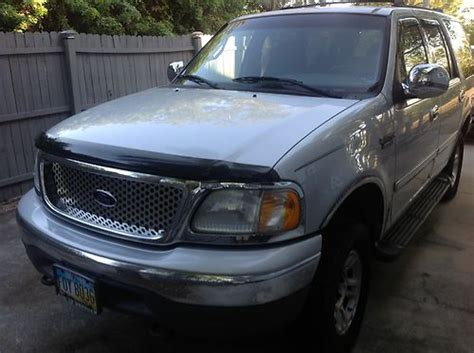Buy Used Expedition In Jacksonville, North Carolina