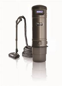 Beam Rated Highest Quality Central Vacuum System