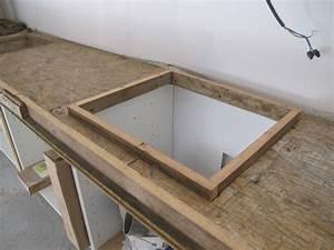 Beton Pour Plan De Travail : beton pour plan de travail cuisine plan de travail en ~ Premium-room.com Idées de Décoration
