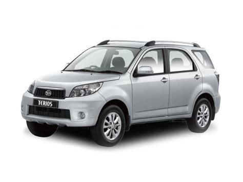 Daihatsu Terios 2017 Price In Pakistan, Pictures And