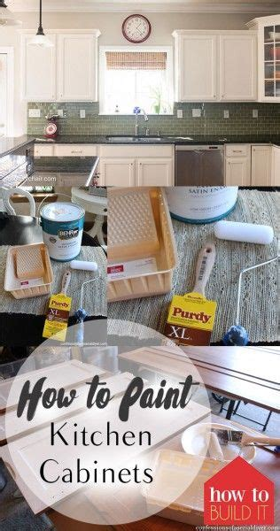 how to paint cheap kitchen cabinets how to paint kitchen cabinets cheap kitchen remodel 8789