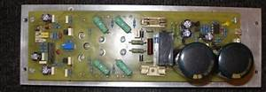 200watt Lme49810 Amplifier Circuit Mje15033 Mje15032 Transistors