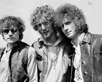 Cream Band Jack Bruce Members Rock Clapton