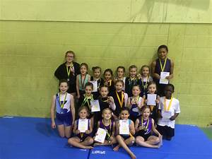Gymnastics | Springfit| Floor | Vault | Competition ...