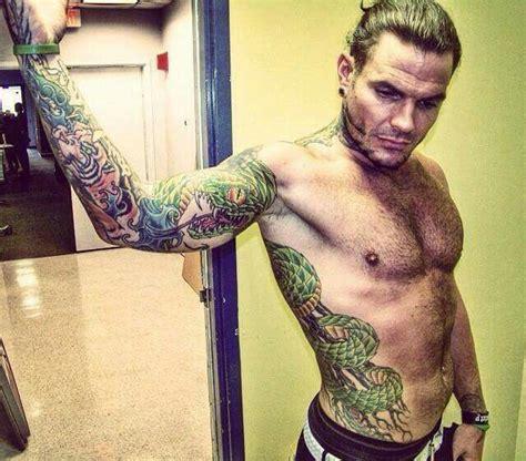 25+ Best Ideas About Jeff Hardy Tattoos On Pinterest