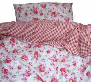 Ikea Bettwäsche Rosen : ikea bettw sche set rosali 100 baumwolle 80x80cm und 140x200cm blumen neu ebay ~ A.2002-acura-tl-radio.info Haus und Dekorationen