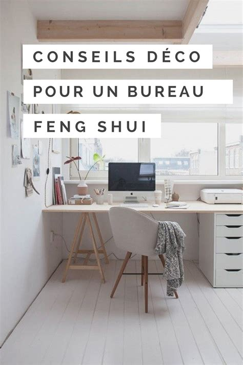 bureau feng shui beautiful feng shui chambre bureau pictures design