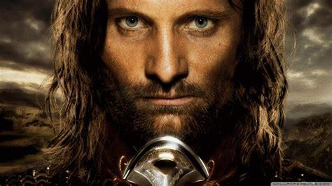 Download Viggo Mortensen As Aragorn Wallpaper 1920x1080