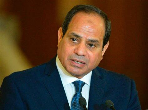 egyptian president sisi  visit white house meet trump