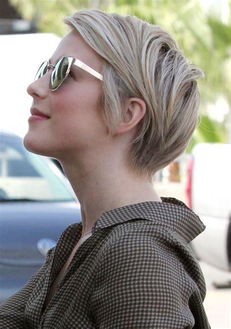 julianne hough short hair  google search short hair styles  blonde pixie haircut