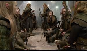 Images of From the Hobbit Mirkwood Elves